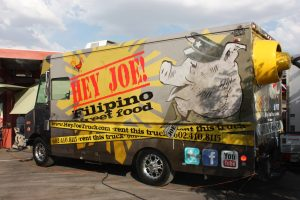 Hey Joe! Food Truck